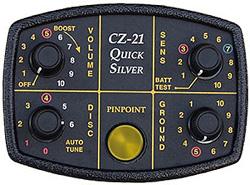 Блок управления Fisher CZ21-10